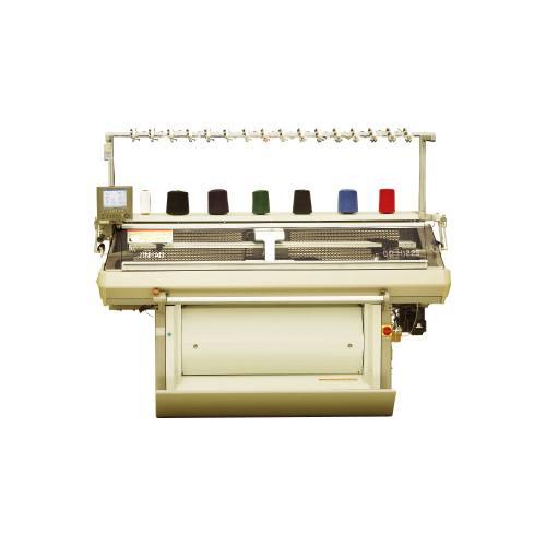 GD-H122S/H142SA Computerized Flat Knitting Machine
