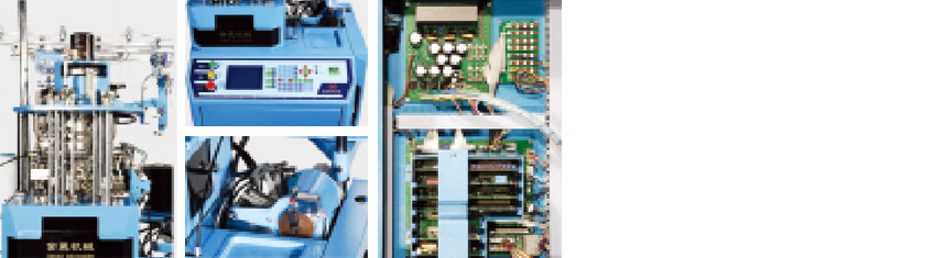 What is the working principle of computerized flat knitting machine?