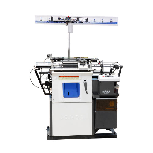 GD-D 3.5 Full Automatic Computerized Gloves Knitting Machine