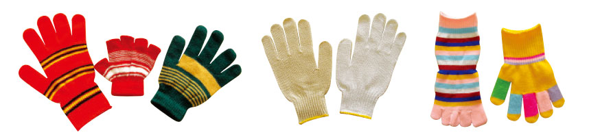 Will provide customers with better gloves