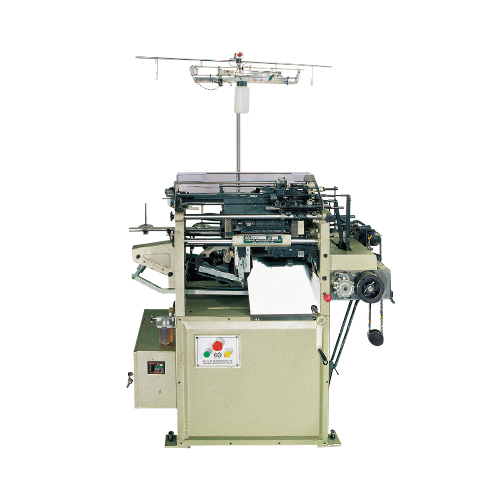 GD-J Full Automatic Gloves Knitting Machine