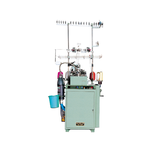 What are the detailed requirements for computerized flat knitting machine accessories?