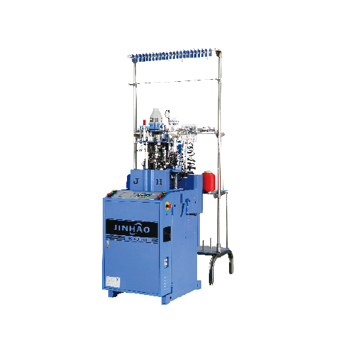 GD-WSD Double Cylinder Fully Computered Sock Kinitting Machine