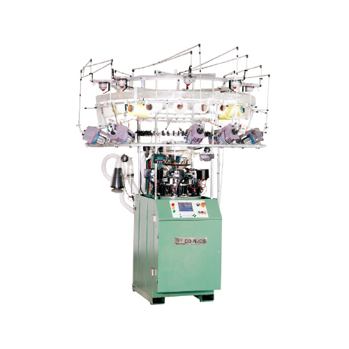 GD-NJ08 Full Computerized Seamless underwear Knitting Machine
